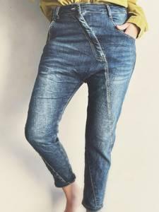 Bilde av Boyfriend Baggy Jeans
