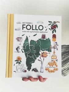 Bilde av Det finnes i Follo - Bok