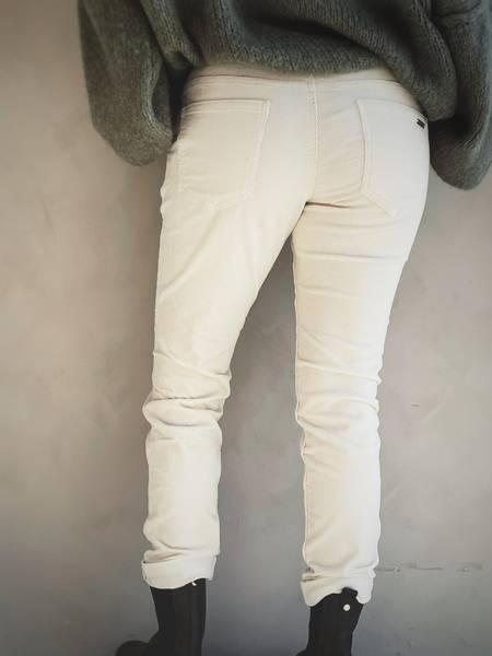 Offwhite - Tessy Cord Bukse
