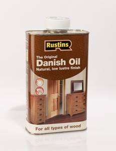 Bilde av Danish Oil 1L